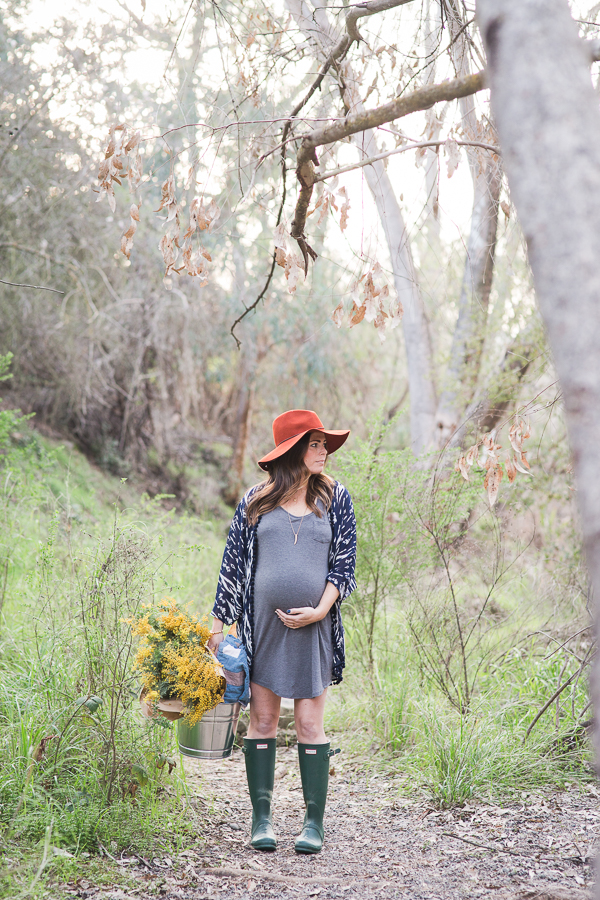 Bay Area Maternity Photographer-1