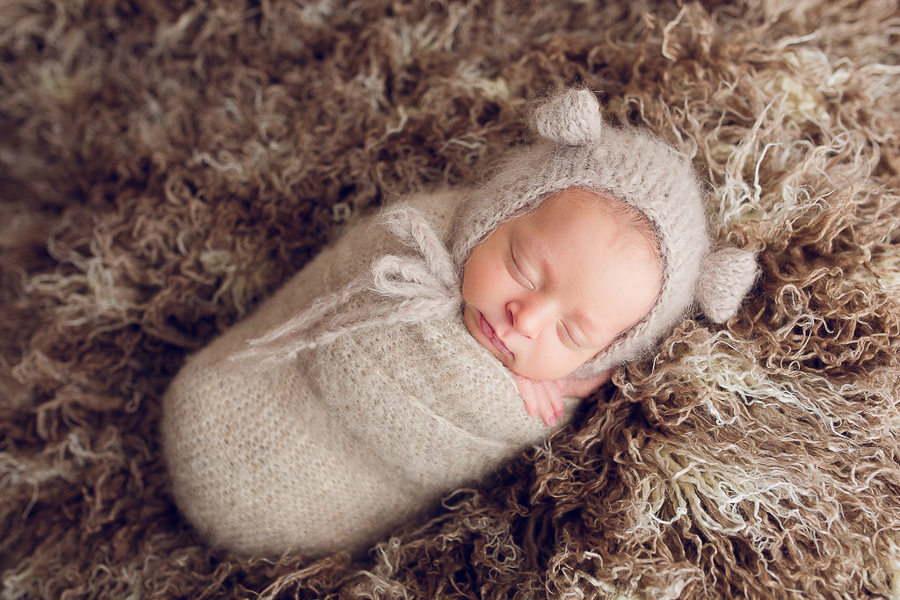 Pleasanton newborn photographer 1