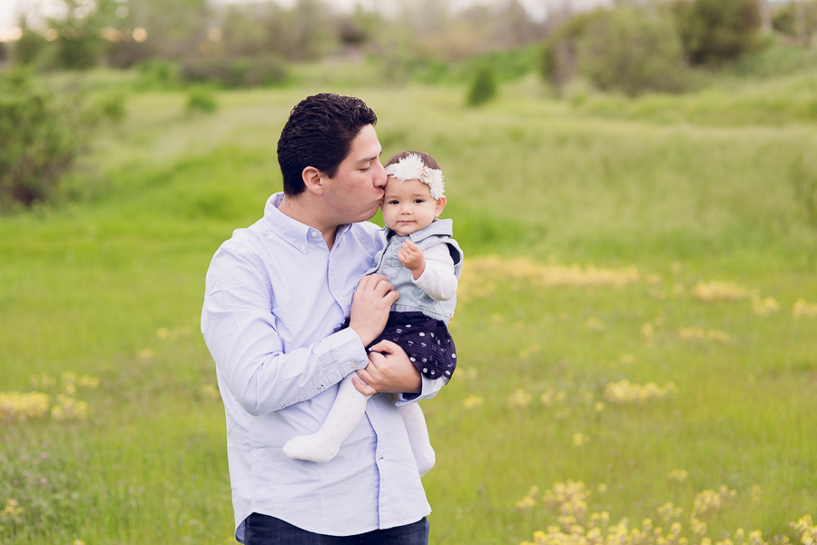 baby photography san francisco bay area first birthday session