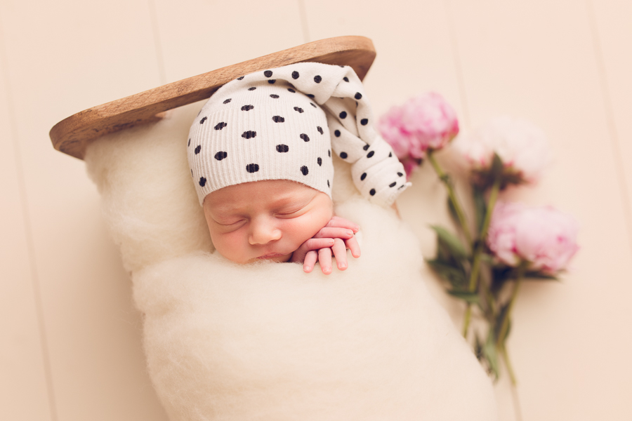 Newborn Photographer Oakland-9
