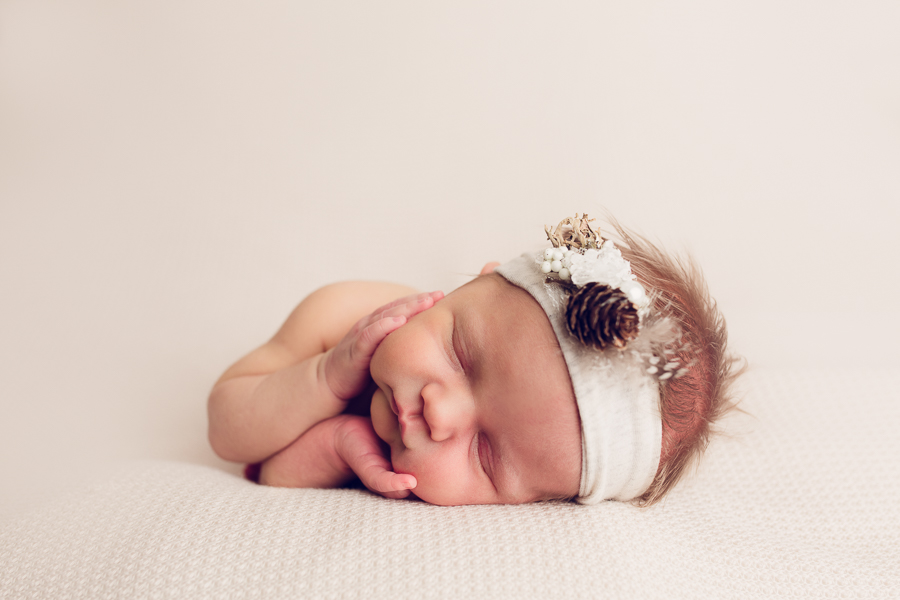 East Bay Area Baby Photography