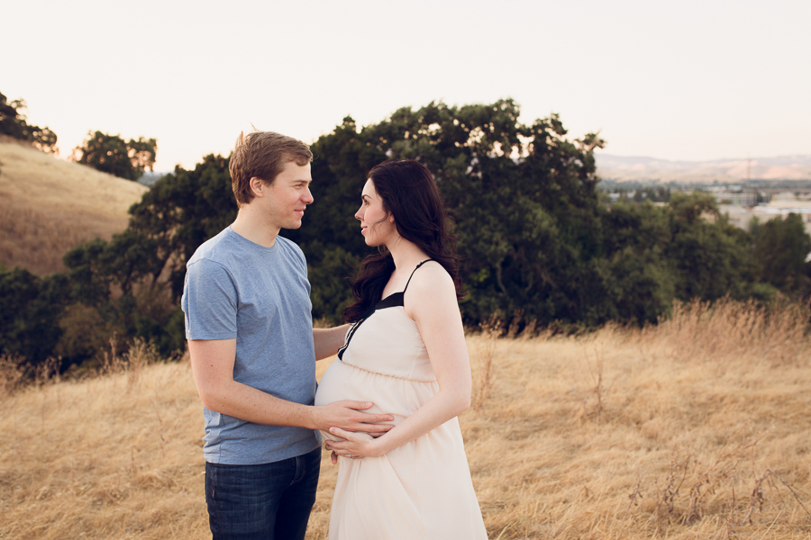Maternity Photography Alamo Bay Area